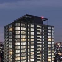 大阪天満の19Fで暮らす