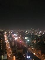夜景と暮らす