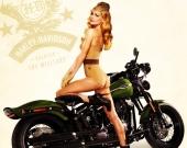 恋人はクルマ?バイク?