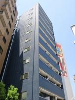 天王寺駅1駅!ゼロゼロ!