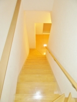 階段好き♡