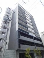 最上階角部屋×白系スタイル