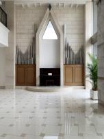 検索結果:教会のような空間