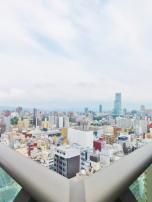 検索結果:大阪都心を住処にする