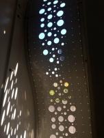 窓窓窓…採光にまみれる1DK